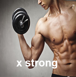xstrong